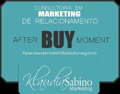 Marketing de Relacionamento contribui para a sustentabilidade do negócio.