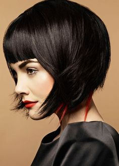 Saima Altunkaya Haircuts Bob Medium Women Hairstyles 2012 Trends