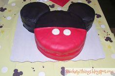 disney themed birthday party - Google Search