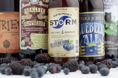 The other berry beers: 8 mouthwatering picks