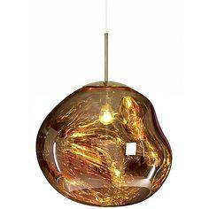 Melt Pendant by Tom Dixon at Lumens.com