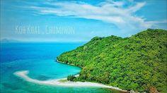 Ko Khai Island, Pathiu, Chumphon Kos, Bangkok, Thailand, Asia, Southern, River, Island, Outdoor, Outdoors
