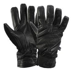 Neff Fuse Gloves Black Mens