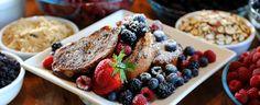 Portage Bay Kid-friendly breakfast/lunch Roosevelt SLU Ballard
