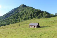 Lackenkogel #wandern #visitflachau