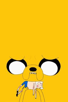 Adventure time wallpaper                                                       …