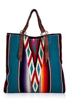 Bohemian Vintage: Mexican Boho