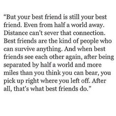 In Love With Your Best Friend Quotes Glamorous 30 Inspiring Best Friend Quotes  Pinterest  30Th Friendship And Bff