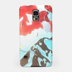 For purple mountain majesties Samsung Case