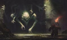 Check out this awesome piece by Grosnez on #DrawCrowd