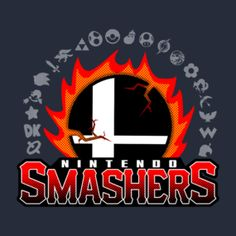 Nintendo Smashers