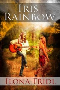 Iris Rainbow by Ilona Fridl, released 2013