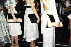 Behind the Scenes: Zimmermann at NYFW, Sept 13