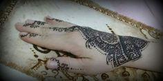 Mehend Arte em henna Luartebeleza