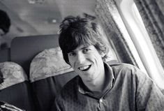 in-my-life-tb: Keith Richards