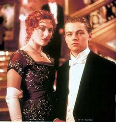 Jack and Rose (Titanic movie)