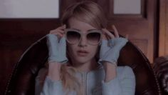 "I got Chanel! Which Member Of The KKT Sorority From ""Scream Queens"" Are You?  Yassssss! Chanel is #slayqueen"