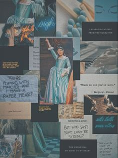 Aesthetic Pastel Wallpaper, Aesthetic Backgrounds, Aesthetic Wallpapers, Musical Hamilton, Hamilton Broadway, Aesthetic Collage, Blue Aesthetic, Hamilton Wallpaper, Hamilton Fanart