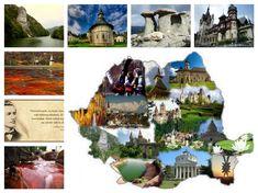 Stiati ca . Romania, Taj Mahal, Building, Travel, Painting, Art, Art Background, Viajes, Buildings