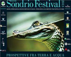 Sondrio Festival e Mostra Internazionale dei Documentari - 30 settembre 6 ottobre 2013 - Sondrio