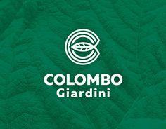 """Popatrz na ten projekt w @Behance: """"Colombo Giardini - Corporate identity"""" https://www.behance.net/gallery/50230507/Colombo-Giardini-Corporate-identity"""