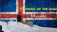Fiamazzi on the Road - ICELAND - Giorno 9