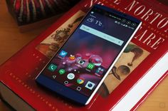 LG's V20 will be the first Android Nougat smartphone LG will launch the V20 smartphone in September and it will be the first to get Android 7.0 Nougat. Its the successor to LGs wacky V10 phone and will have the same dual-screen dual-selfie camera features (no other specs were revealed). The news means that the V20 will likely be released before any Nexus phones which are usually the first with the latest Android operating systems. That would be an unusual move by Google but LG has confirmed…