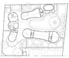 Kensington International Kindergarten,Floor Plan
