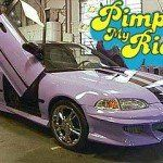 A guide listing the titles and air dates for episodes of the TV series Pimp My Ride. Lambo Huracan, Lilac Painting, Honda Models, Black Celebrities, Manual Transmission, My Ride, Honda Civic, Ford Mustang, Cool Cars