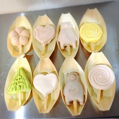 Japan Accidentally Invents Non-Melting Ice Cream Retains Shape Under The Sun