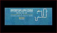 #DiaMundialDelAgua Los CUERVOS:Cuidemos el medio ambiente. UniversidadTecnologicaDeTijuana #EcoTips