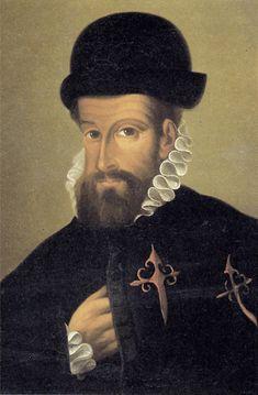 Francisco Pizarro, Spanish conquistador, ruled Peru for almost a decade