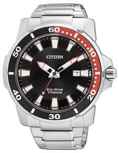 Citizen - 98/218 2013 - Sport Titanio 2013 - AW1221-51E