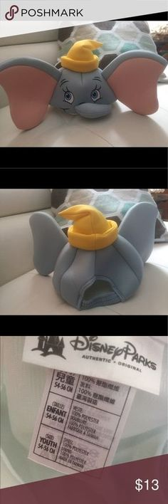Disney Dumbo Ears Children's size / new without tags Disney Costumes