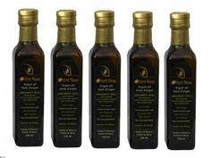 Arganový olej potravinársky 5x250ml priamo z Maroka Omega 3, Argan Oil, Whiskey Bottle, Beauty, House, Home, Beauty Illustration, Homes, Houses