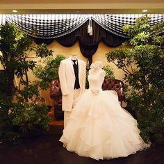 【ibrides_azuminoten】さんのInstagramをピンしています。 《. ナチュラルテイストのパーティスタイル✨ 緑をたくさん使った高砂周り  #ナチュラルスタイル#メインツリー#森#森のウェディング#グリーン#ウェディングドレス#フリル #weddingdress#wedding#dress#ウェディング#ドレス#結婚#結婚式#結婚準備#ドレスショップ#長野県ドレスショップ#ibrides#アイブライズ#アイブライズ安曇野店#婚礼衣裳#レンタルドレス#プレ花嫁#日本中のプレ花嫁さんと繋がりたい》
