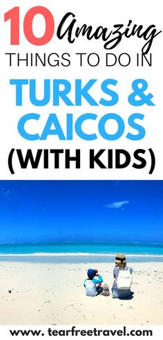 Are you headed to Providenciales Turks and Caicos? Before you go, check out my top 10 things to do in turks and caicos. I have lots of tips for a family beach vacation in turks and caicos. Lots of advice for the best activities in the Turks and Caicos Gra Turks And Caicos Vacation, Beach Vacation Tips, Beaches Turks And Caicos, Best Island Vacation, Beach Trip, Vacation Ideas, Beach Travel, Vacation Spots, Turks And Caicos Providenciales