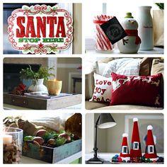 55 more sleeps til #Santa! #Christmas