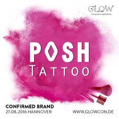 Posh Tattoo