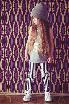 #girl #fashion #kids