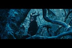 Disney's #Maleficent Actually Looks Magnificent