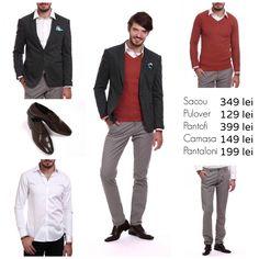 Shop The Look, 1.103 lei don-men.com #shopnow #shoponline
