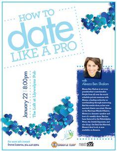 Date like a Pro