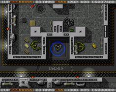 Alien Breed II (Commodore Amiga)