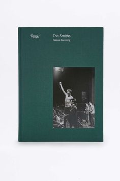 "Buch ""The Smiths"""