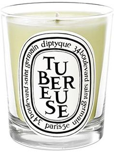 Diptyque Tubereuse Candle-6.5 oz. ❤ Diptyque