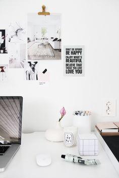 Laat je inspireren: ga aan de slag met je persoonlijke moodboard Roomed | roomed.nl