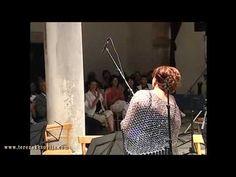 Tereza Kesovija - YouTube Best Songs, Nice Tops, The Voice, Youtube, Music, Musica, Musik, Muziek, Music Activities