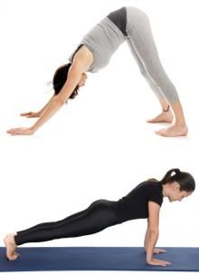 free yoga routines for weight loss