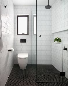 Browse photos of bathroom renovations and designs, and discover bathroom ideas for baths, toilets. Small bathroom ideas space is important for maintaining your washroom clean as well as mess totally free. Cozy Bathroom, Simple Bathroom, Modern Bathroom, White Bathroom, Bathroom Storage, Bathroom Organization, Master Bathroom, Bathroom Inspo, Colorful Bathroom